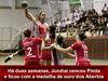 HPS/JHC disputa nesta sexta-feira semifinal da Liga do Estado de São Paulo