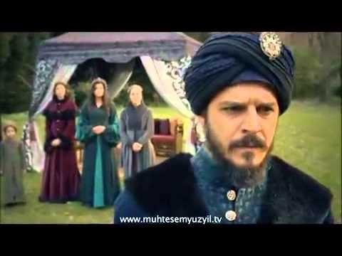 オスマン 帝国 外伝 4 あらすじ