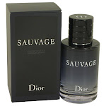 Sauvage by Christian Dior Eau De Toilette Spray 2 oz for Men