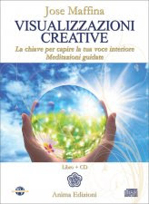 Visualizzazioni Creative - CD Audio + Libro
