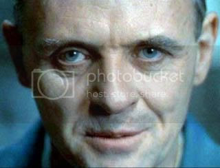 Hannibal Lecter Pictures, Images and Photos