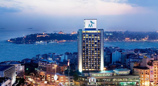 Booking.com: Hotel The Marmara Taksim , Istanbul, Turkey  - 1938 Guest reviews . Book your hotel now!
