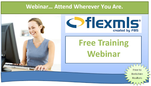 Upcoming Flexmls Webinars!