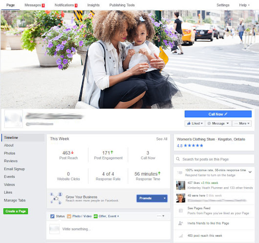 5 Changes Coming to Facebook Pages | Jennifer Baker Consulting