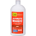 Better Life Automatic Magic Dishwasher Gel - 30 fl oz bottle