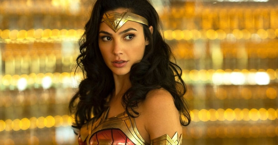 Wonder Woman 1984 Gal Gadot Patty Jenkins Super Bowl LIV Thor: The Dark World Batman v Superman Dawn of Justice DC Marvel Studios Warner Bros.