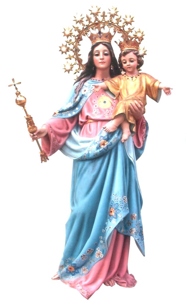 Imagenes De Maria Auxiliadora Ausiliatrice Auxiliatrice Help Of