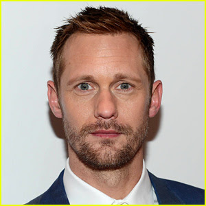 Alexander Skarsgard Shares His Crazy Idea for 'Big Little Lies' Season 2