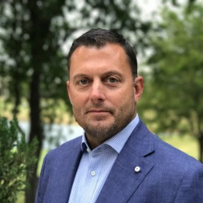 OVH US Appoints David Wigglesworth as Chief Revenue Officer