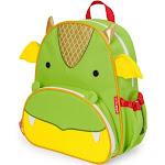 Skip Hop Zoo Little Kid Backpack - Dragon