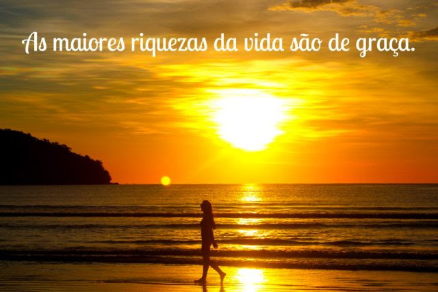 Frases Sobre O Por Do Sol No Mar