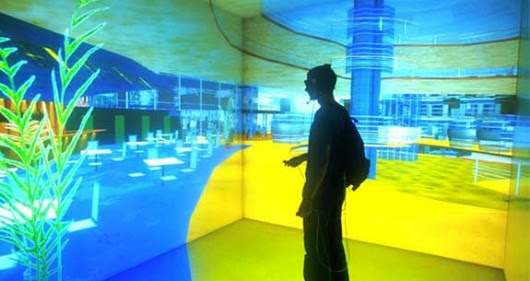 Are Virtual Trade Shows the Way of the Future? - Monster Displays Trade Show Advice