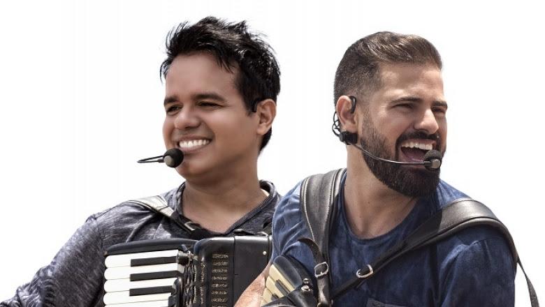 Ítalo e Renno anunciam fim da dupla; Artistas seguirão carreiras solo