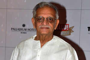 Gulzar to be honoured with Dadasaheb Phalke Award