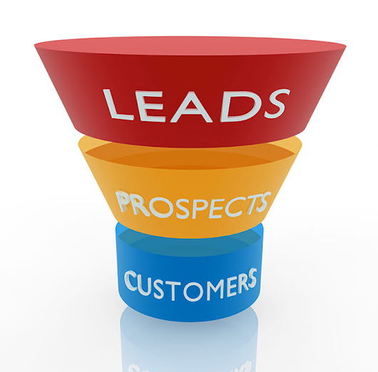 Dangers Of Buying Leads? (A Couple Of Thoughts) -