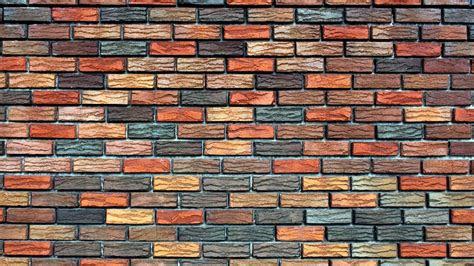 bricks texture background wallpaper