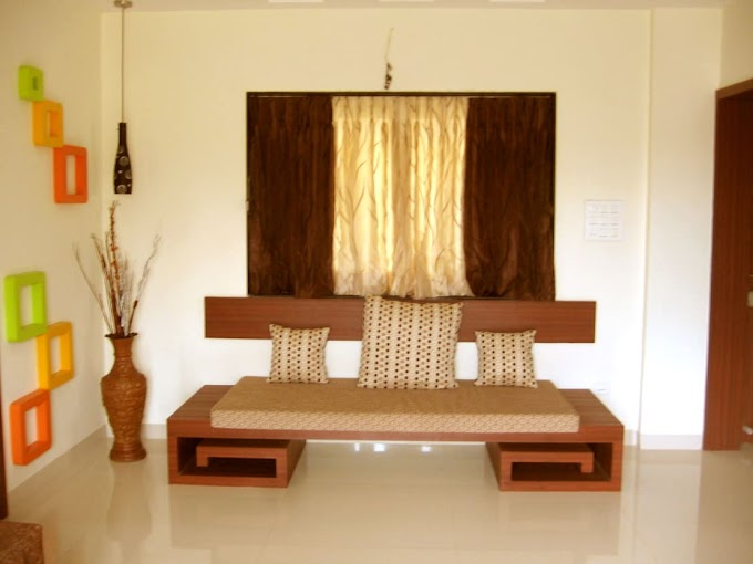 Best Of Diwan Designs For Living Room India