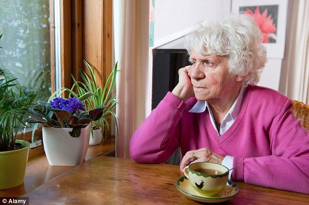 Resultado de imagem para grandparent depression