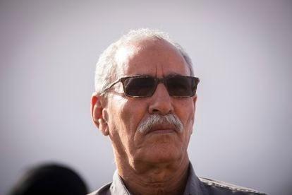 El presidente Ghali elogia el apoyo nacional a la decisión de regresar a la lucha armada y destaca la disposición de los jóvenes y mujeres saharauis.