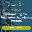Webinar - Automating the Regulatory Submission Process: Reducing Time and Increasing Quality