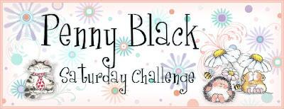 Penny Black 5