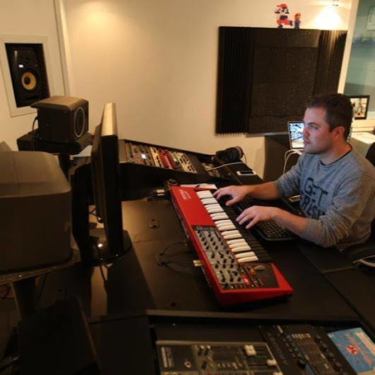 Maarten Vorwerk Talks About Ghost Producing | Ghost Producer Services