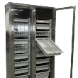 Mobile Stainless Steel Operating Room Carts | Continental Metal Products Healthcare Division, CMP | Blanket Warmers