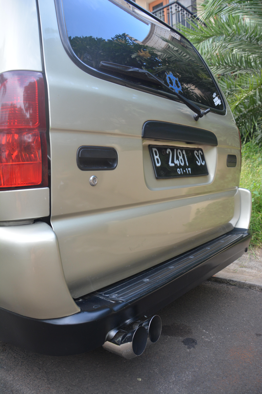 970 Modifikasi Knalpot Mobil Timor HD Terbaru