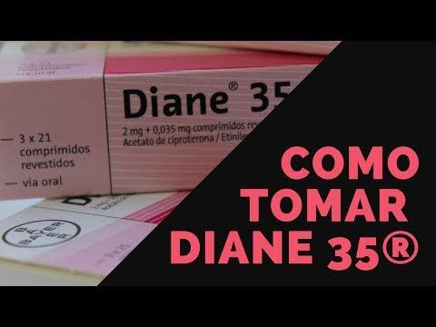 lehetséges-e a Diane-35 visszérrel inni