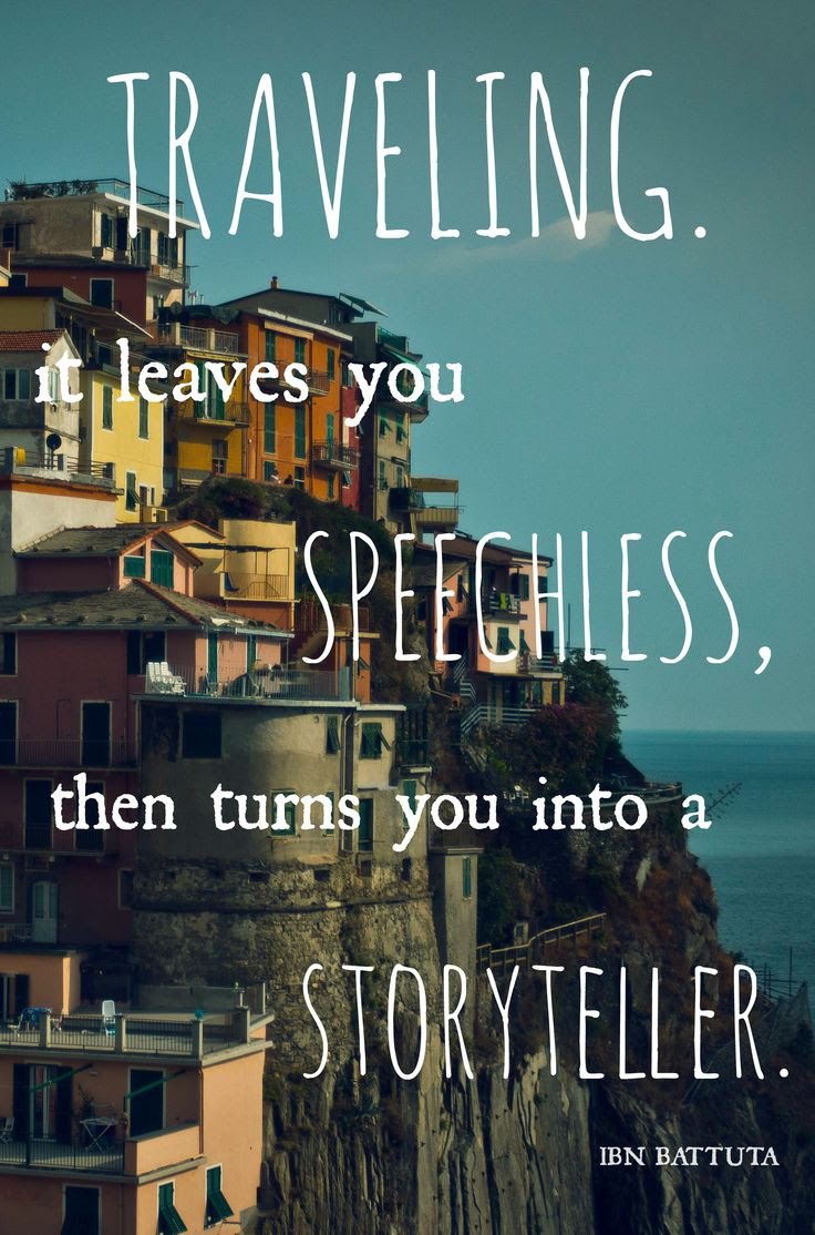40 Travel Quotes For Travel Inspiration  Most Inspiring Travel Quotes All The Time
