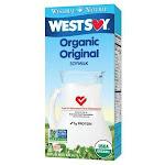 West Soy Original, 32 oz