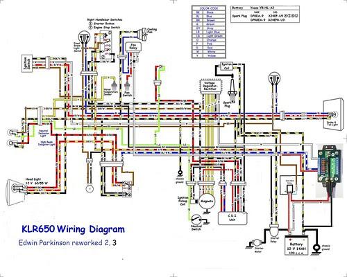 klr 650 wiring diagram kawasaki klr650 color klr 650 wiring diagram wiring diagram data  klr 650 wiring diagram wiring diagram