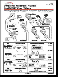 Murphy Powerview 101 Wiring Diagram - Wiring Diagram Schemas