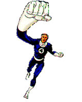 Reed Richards: Having none of it