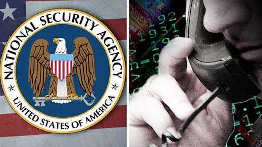 NSA reportedly collecting phone records of millions, though officials had denied holding 'data' on Americans