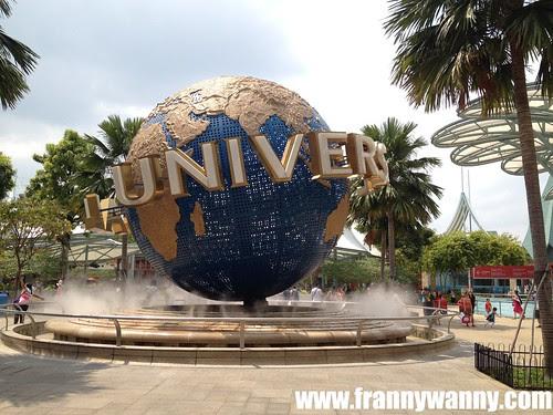 Universal Studios Singapore 5