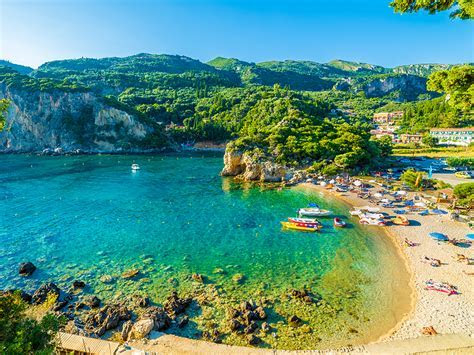 Top Honeymoon Destinations in Europe for Newlyweds   Holidayme