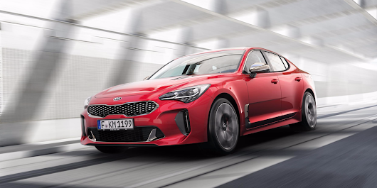 Kia Motors tops the list for most quality cars on the market