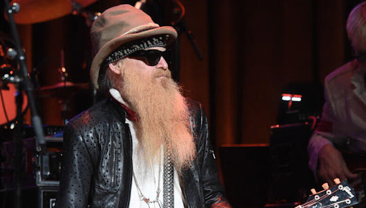 Billy Gibbons Wants to Release Two Albums This Year | KGB-FM