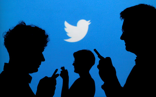 Study reveals whopping 48M Twitter accounts are actually bots