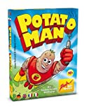 Potato Man: 66 Blatt 56 x 87 mm