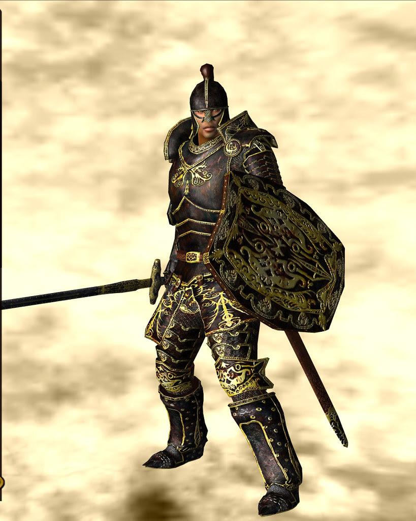 ebony armor 13