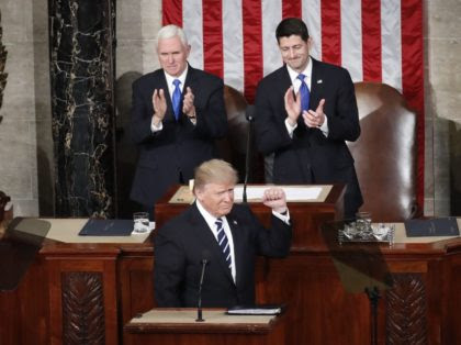 **Livewire** President Trump's First Address to a Joint Session of Congress