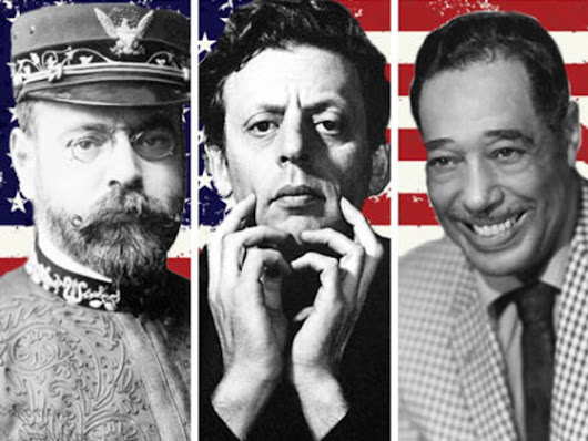 What American Composer Are You?