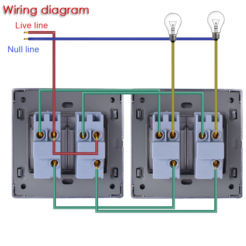 Diagram  2 Way Lighting Wiring Diagram Uk Full Version Hd
