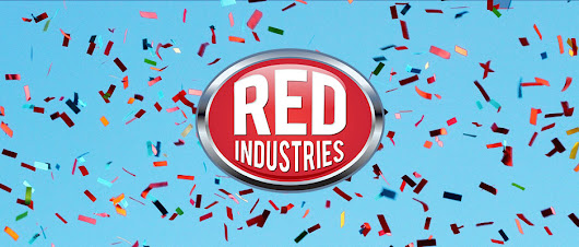 Red Industries New Entry in Fast 50