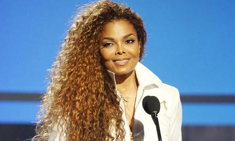 Janet Jackson confirma su embarazo a los 50 años