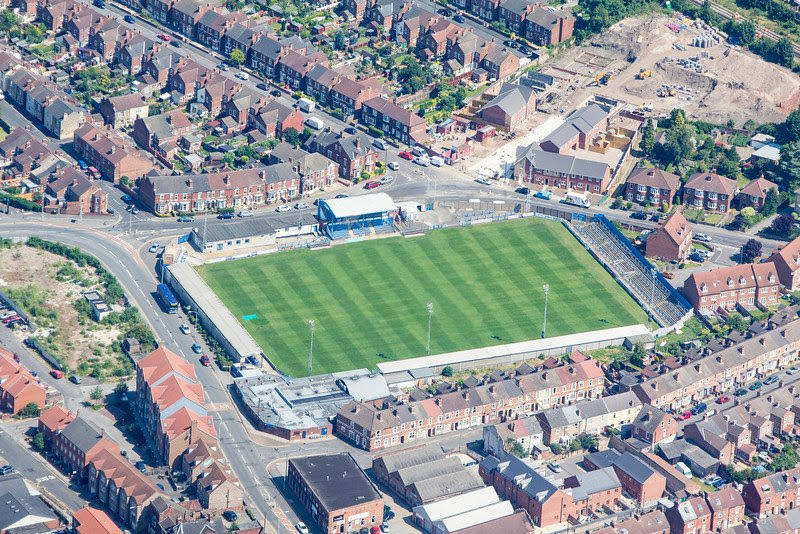 Image result for gainsborough trinity