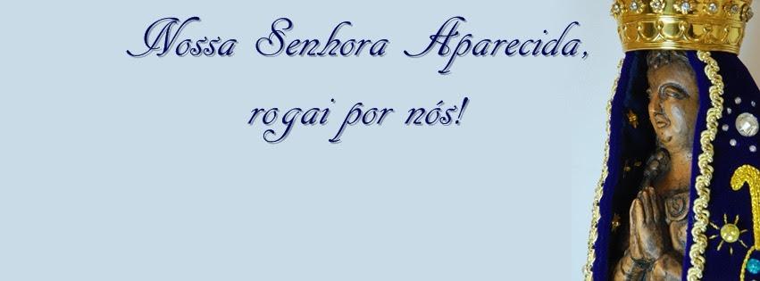 Mensagem De Nossa Senhora De Aparecida Se Você é Devoto: .: Doce Sonho Alado :.: Capas Para Facebook (Nossa Senhora