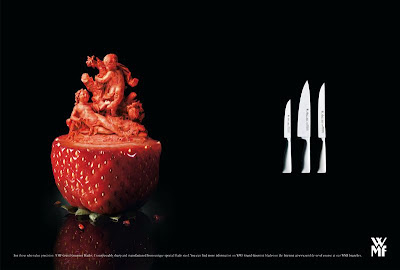 Impressive Knife Advertisements (21) 14